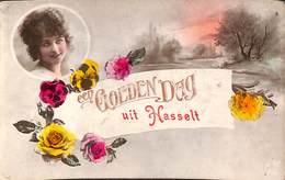 Een Goeden Dag Uit Hasselt (vaste Prijs) - Hasselt