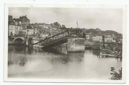 PONTOISE Juin 1940 - Le Pont De SAINT OUEN - Pontoise