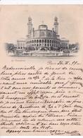 PARIS(16em ARRONDISSEMENT) 1899 - District 16