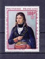 Frz. Polynesien - 1969 Napoleon ** - Other