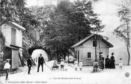 SUISSE - Le Col Des Roches (NE) - 10 CPA.bon état. Editeurs Divers. Bon état. 10 Scan. - NE Neuchâtel