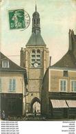 Promotion 2 Cpa 77 PROVINS. Tour Notre-Dame Et Tour César. Cartes écrites à Mm Chalmeau - Provins