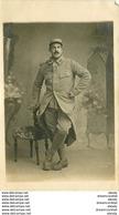 WW MILITARIA. Guerre 1914-18 Photo Cpa D'un Poilu Du 158 ° Régiment - Personnages