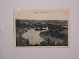 Godinne : Vue Sur La Meuse - Yvoir