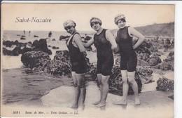 44-SAINT NAZAIRE BAINS DE MER - Saint Nazaire