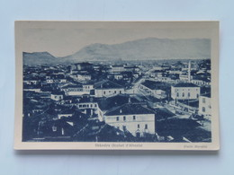 Shkoder Scutari Shkodra Skutari 181 Ed Marubbi 1920 - Albania