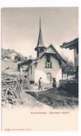CH-5906   SPIRINGEN : Kapelle - UR Uri