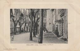 1-8-----chalabre--11--cours Sully-la Mairie --livraison Gratuite - France