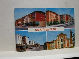 FUNO  -- BOLOGNA --  INSEGNA  - SALE E TABACCHI  -- TABACCHERIA - Shops