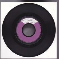 LOVE UNLIMITED - Disque Vinyle - 45T - échantillon - Test Pressing - 10868 - Vinyles