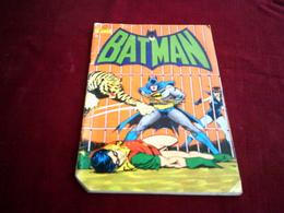 BATMAN N° 6  LE CREPUSCULE DES DIEUX   (1976 ) - Batman