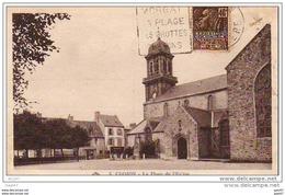 ( Dep 29 ) à    CROZON Dans Indre  En  1931           Ref  B0.862 - Crozon