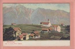 OUDE POSTKAART - ZWITSERLAND - SCHWEIZ -       1900'S - SEELISBERG - UR Uri