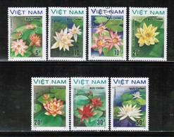 VN 1988 MI 1914-20 USED - Viêt-Nam