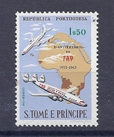 200033562  STO. TOME E PPE.  YVERT   Nº  384  **/MNH - Sao Tome Et Principe