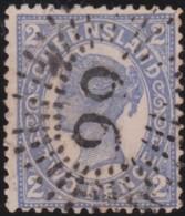 Queensland   .    SG    .     239        .    O     .      Oblitéré   .   /   .  Cancelled - Used Stamps