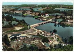 RABODANGES (près De Putanges) Le Pont Sur Le Lac - Circulée 1964- Bon état - Autres Communes
