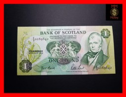 SCOTLAND 1 £ 19.8.1988  P. 111 G  BoS   UNC - 1 Pound