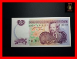 SEYCHELLES 20 Rupees 1977  P. 20  UNC - Seychellen