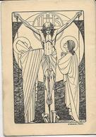 DP. CHARLES FOCKE ° STEENE 1862- + DIXMUDE 1936 - ERE POLITIE COMMISSARIS DER STAD DIXMUDE - Religion & Esotérisme