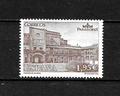 LOTE 2039 ///   ESPAÑA  2005  PARADOR DE OROPESA **MNH - 1931-Hoy: 2ª República - ... Juan Carlos I