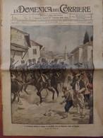 LA DOMENICA DEL CORRIERE 15-22 OTTOBRE 1916 WW1 - Guerre 1914-18