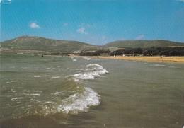 Maroc, Agadir, La Mer - Agadir