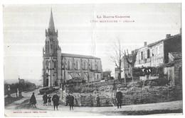 Montjoire L' Eglise - Autres Communes
