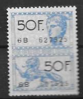 6B - Revenue Stamps