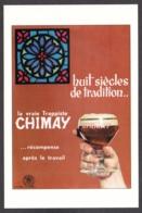 96146/ PUBLICITE, Bière Trappiste De Chimay - Publicité