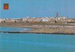 Maroc, Rabat, Vue Générale - Rabat