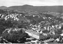 67 - NIEDERBRONN Les BAINS : Le Casino - CPSM  Village (4.400 Habitants ) Dentelée Noir Blanc Grand Format - Bas Rhin - Niederbronn Les Bains