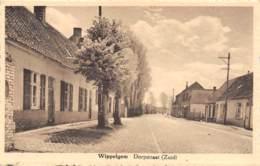 IPPELGEM - Dorpstraat (Zuid) - Evergem