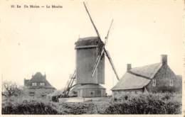 LO - De Molen - Le Moulin - Lo-Reninge