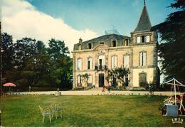 81 - SORÈZE - LE CHÂTEAU DE CAHUZAC - France