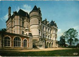86 - LE CHÂTEAU DE BOISVRE - France