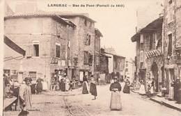 43 Langeac Rue Du Pont - Langeac