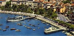 Lerice - La Spezia - Passeggiata A Mare - Formato Piccolo Viaggiata – E 15 - La Spezia