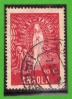 Angola 1948  -  Our Lady Of Fatima  -TB - - Angola