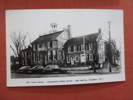 Court House  New Castle Delaware >  Ref 3977 - Autres