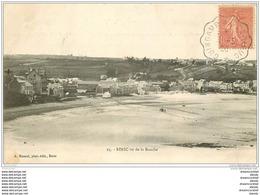 22 BINIC. Vu De La Blanche 1906 - Binic