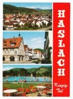 Haslach Im Kinzigtal - Schwarzwald - 3 Ansichten - Haslach
