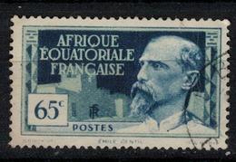 A E F      N°  YVERT   :  47  ( 1 ) OBLITERE       ( OB 06/15 ) - Used Stamps