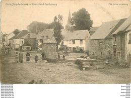 WW 63 GIAT. Place Saint-Barthélémy - Other Municipalities