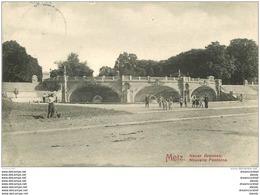 57 METZ. Nouvelle Fontaine 1910 - Metz