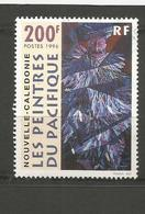723  Les Peintres        (clasyveroug23) - Nouvelle-Calédonie