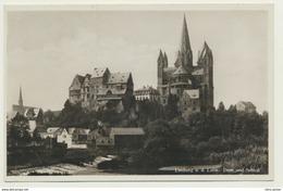 AK  Limburg An Der Lahn 1933 - Limburg