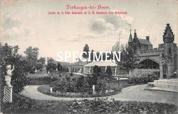 Jardin De La Villa Gabriella De J.B. Lamberts- Van Robbroeck - Terhagen - Boom - Rumst
