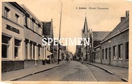 6 Hoogstraat Einde - Jabbeke - Jabbeke