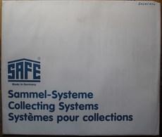 SAFE/I.D. - Jeu FRANCE 2003 2e Partie - Pre-Impresas